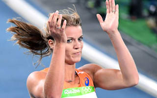 Today in Rio: Sensational Schippers set for 200m showdown, Bolt continues 'triple-triple' bid