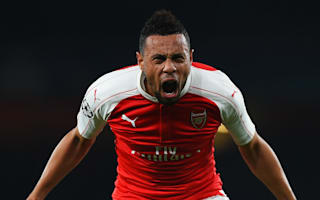 Coquelin: Beating United crucial to strengthen title bid