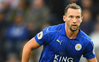 Ranieri challenges fringe players to ease Drinkwater absence