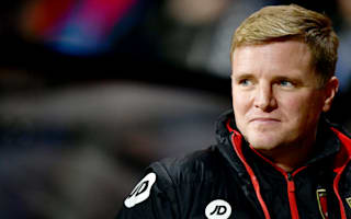 Howe champions 'heroic' Bournemouth defence