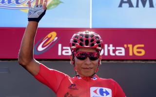 Quintana signs Movistar extension, Valverde to follow