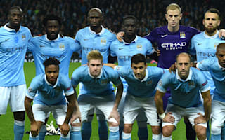 City stars cautiously optimistic after Madrid draw