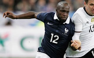 France midfielder Diarra hit with EUR10million fine