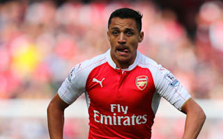 Champions League matchday three: Alexis Sanchez out to continue hot streak as Pep meets Barcelona