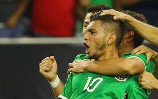 Mexico 3 Republic of Ireland 1: Corona, Jimenez and Vela inspire Mexicans