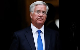 Fallon hails 'Mad Dog' Mattis as new US defence secretary