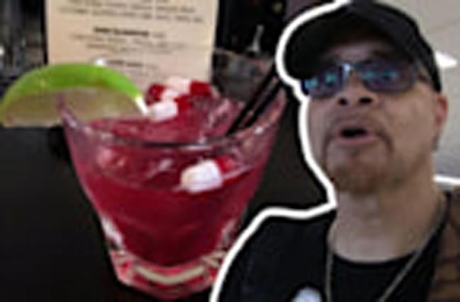 Sinbad Has A Problem With A D.C. Bar's New Drink Called The 'Pill Cosby'