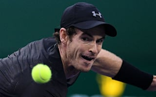 Murray concedes top spot a long shot in 2016