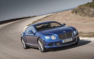 Bentley announces its fastest ever road car