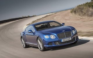 Bentley announces its fastest ever road car
