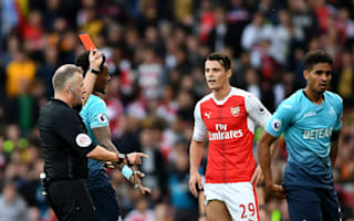 Xhaka: Arsenal critics make me look like an idiot
