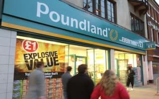 Poundland slashes prices to 93p as pound shop price war erupts