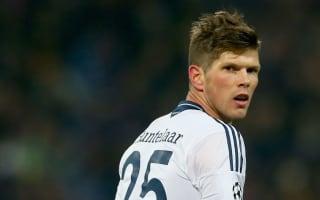 Huntelaar seals Ajax return
