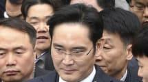El jefazo de Samsung no será arrestado (por ahora)