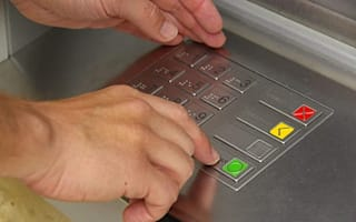 Will you have to pay to use cash machines in future?