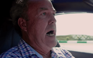 The Grand Tour hires rock legends to pen opening music