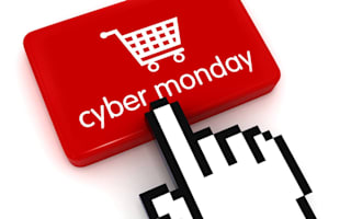 Steer clear of fake shopping apps this Cyber Monday