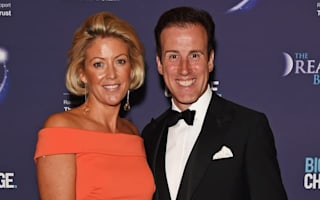 Strictly's Anton du Beke reveals some big news on Good Morning Britain
