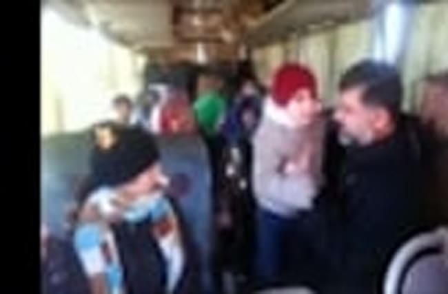 Ransom Frees 226 Christians from Islamic State