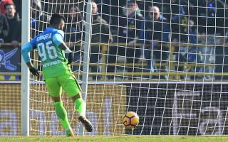 Gabigol wants to make history after Inter breakthrough