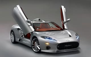 Spyker reports bigger losses since Saab takeover