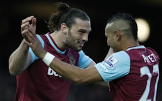 Carroll: Payet brought a suitcase for his awards