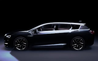 Subaru ditches its styling legacy with new stylish Legacy