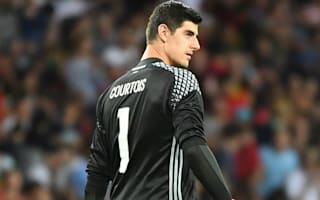 Courtois: Hungary made an error by coming to play