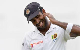 Prasad injury compounds Sri Lanka misery