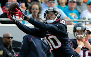 No contract talks with Hopkins, says Texans GM