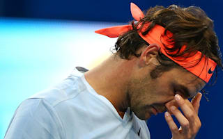 Alexander beats the Great: Zverev topples Federer in Perth