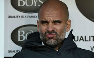 Guardiola still searching for answers as City scrape home