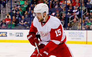 Red Wings hang in wildcard chase, Bruins win thriller