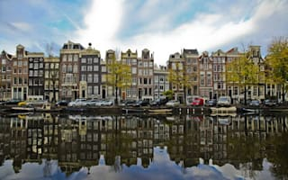 Five things to see in Amsterdam, 'the world's most cultural city'