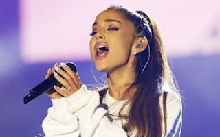 Manchester to give Ariana Grande honorary citizenship