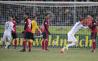 Lewandowski admits he was lucky for Bayern winner