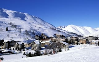 British soldier missing on French Alps ski holiday