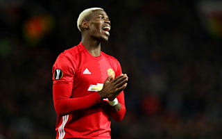 Pogba does not give an ass about envious critics - Mourinho