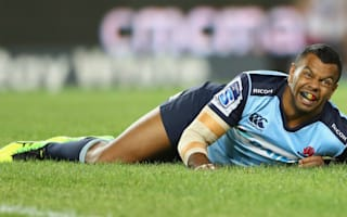 Super Rugby Notebook, May 14: Beale injury sours Waratahs win