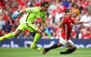 Hamann questions Mourinho over 'strange' Mkhitaryan treatment