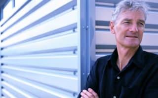 Dyson recalls 'fire risk' heaters