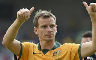 Melbourne City sign Socceroo Wilkinson