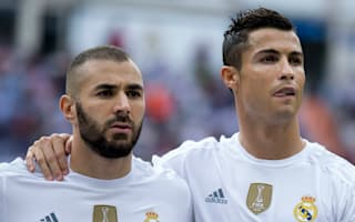 Ronaldo returns for Madrid, but Benzema will miss Bernabeu clash