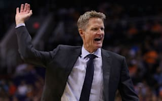 Ejected Kerr pulls no punches after Warriors loss