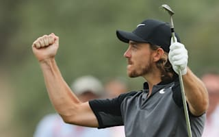 Fleetwood holds off big guns to end European Tour drought
