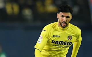 Atletico Madrid 0 Villarreal 1: Late Soriano strike downs Simeone's side