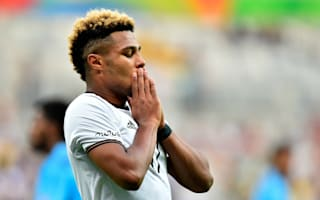 Gnabry close to Werder Bremen switch