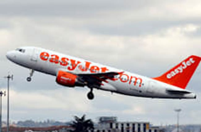 Thirty passengers bumped off Easyjet flight despite empty seats
