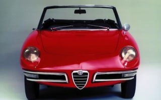 Mazda to build Alfa Romeo's next sports car