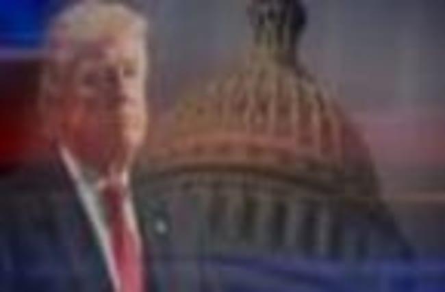 With Senate at Risk, GOP Tackles Trump Factor